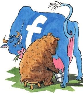 Силата на Facebook за персоналния маркетинг