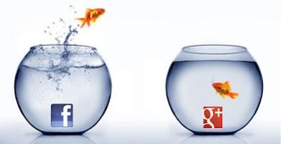 Как да ни забележат в Google+