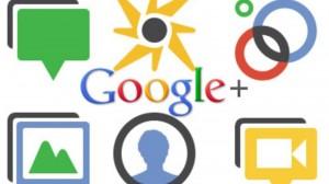 Регистър на активността ви и в Google+