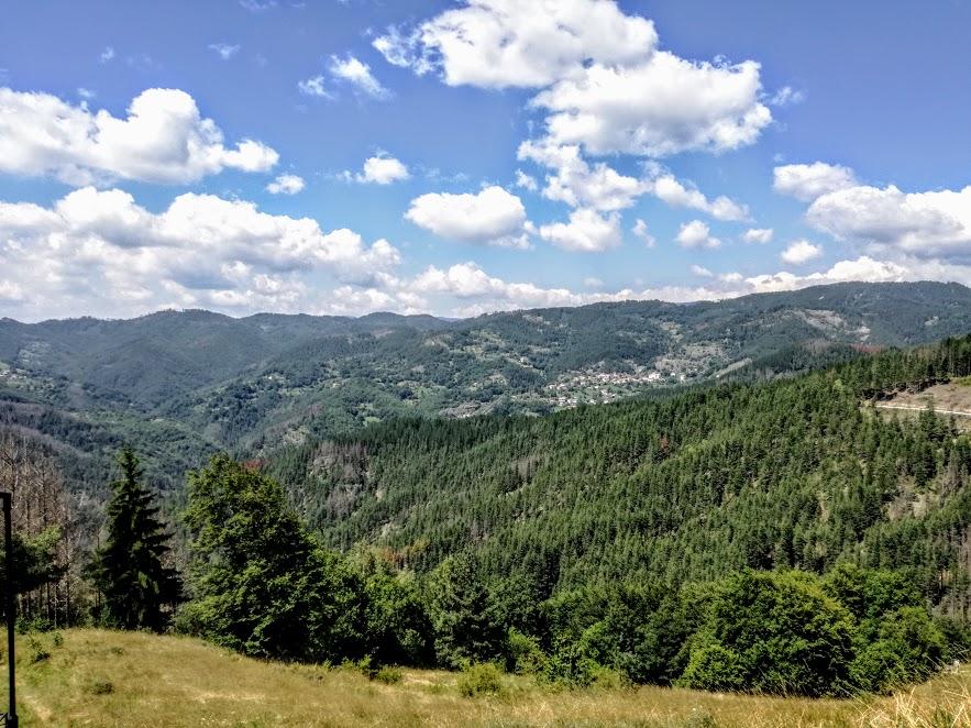 Родопи - планината с душа